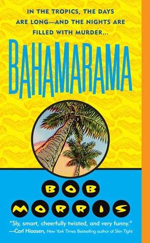 Bahamarama cover