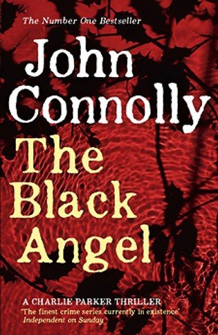 Cover of The Black Angel by John Connolly