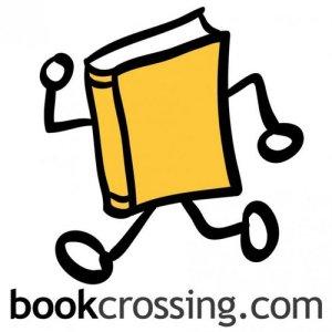 Bookcrossing.com Logog
