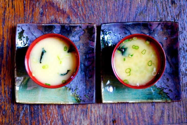 Miyako_Miso Soup