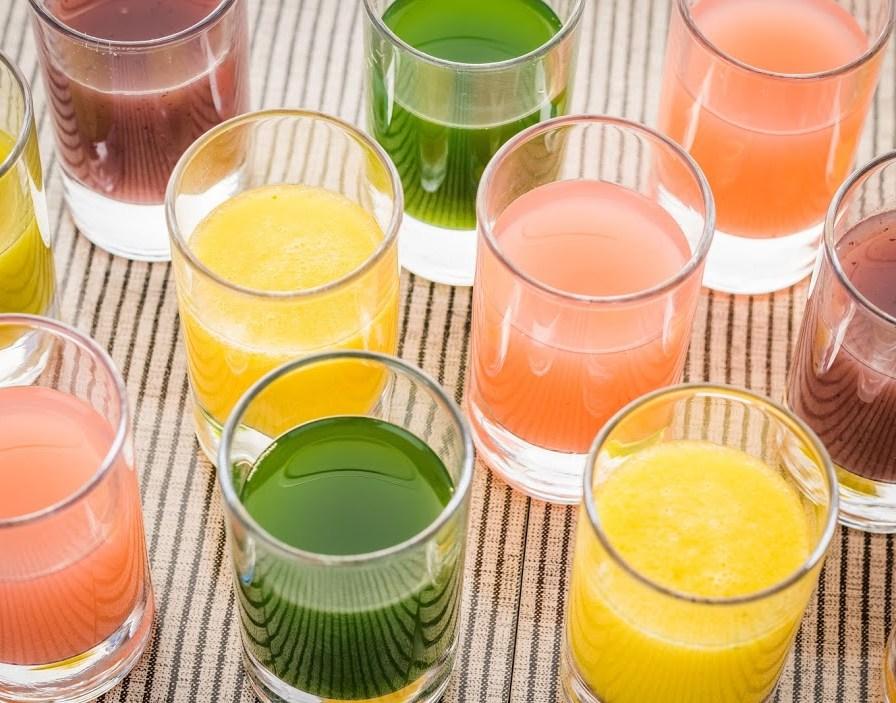 61.LCCC Detox Juices