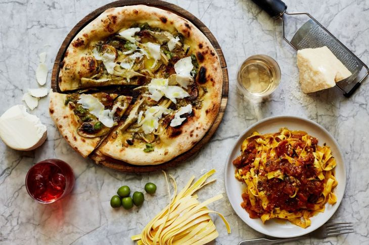 Where To Order London's Best Foodie Deliveries This Week