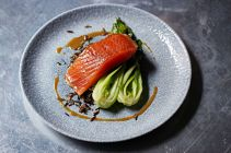 Pomona's - Hot smoked salmon, miso, Steven Joyce_preview