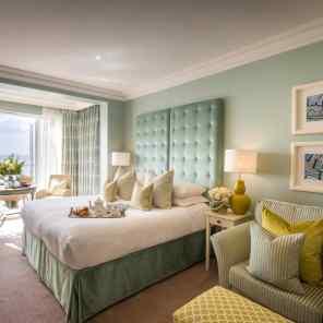Roslin Beach Bedroom sea view low res 1