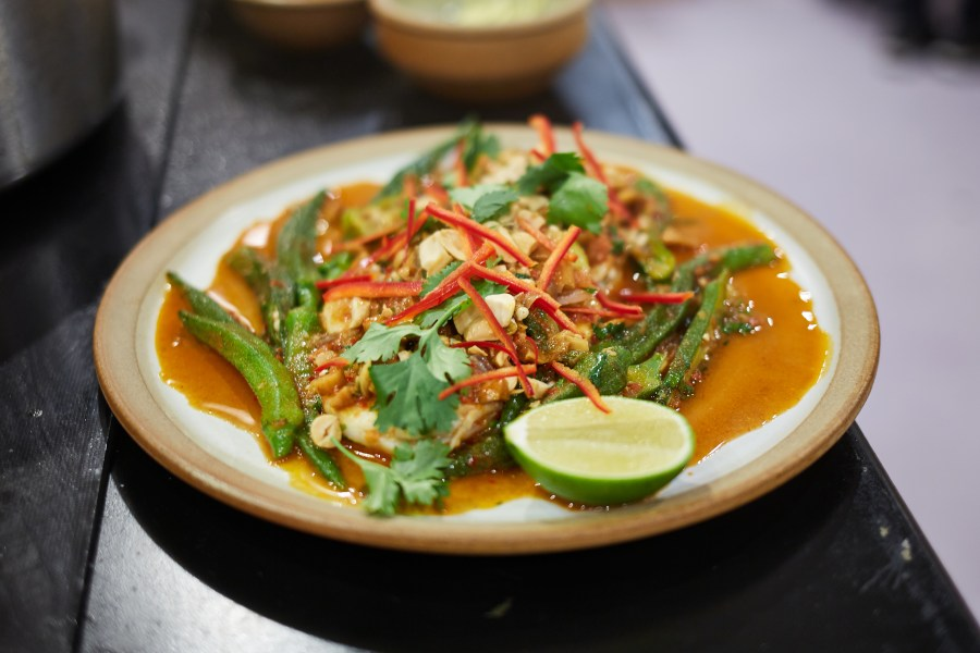 Mastering Macanese Cuisine With Nuno Mendes - The Wordrobe