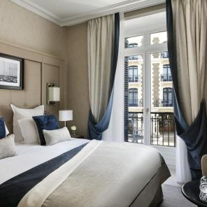 Review: Le Grand Hôtel Dinard
