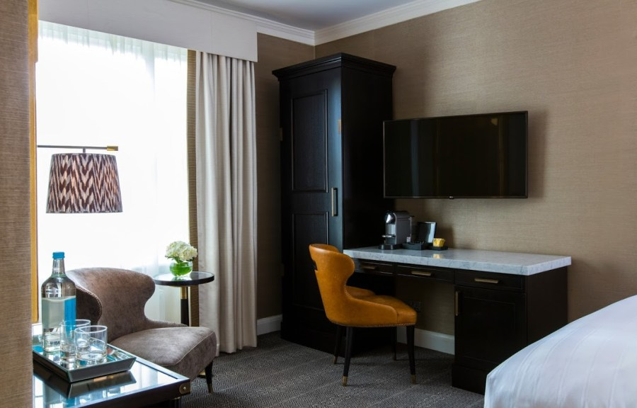 The Academy hotel review