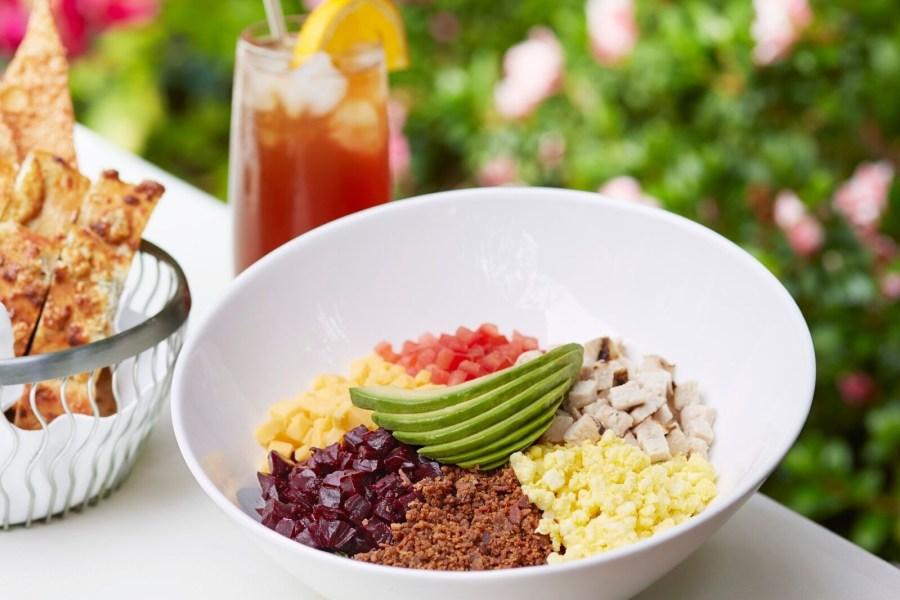 McCarthy Salad