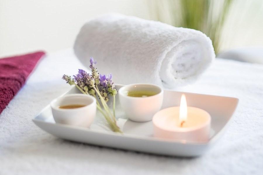 148.LCCC Feel Spa by Longevity - Treatment Room
