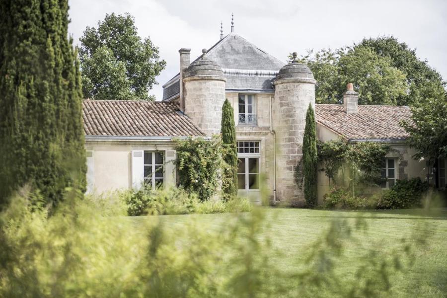 Château Cordeillan-Bages review