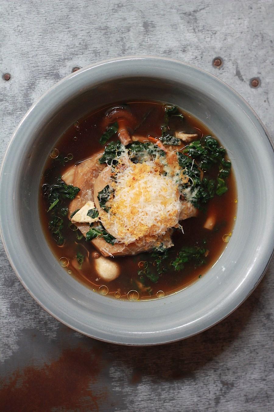Meet The Chef: Tom Cenci