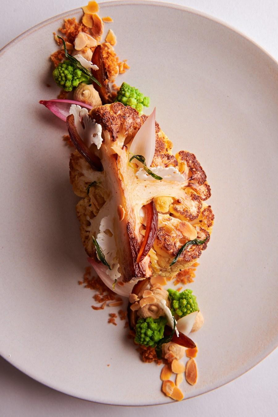 Restaurant Review: Pomona's, Notting Hill