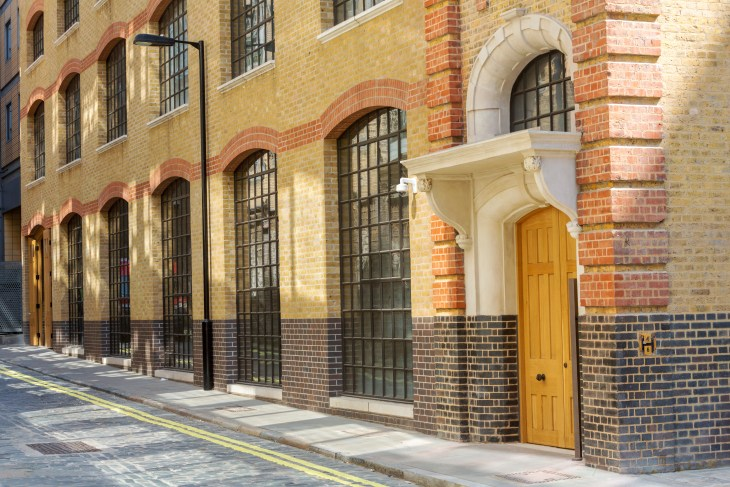 Native Bankside hotel review