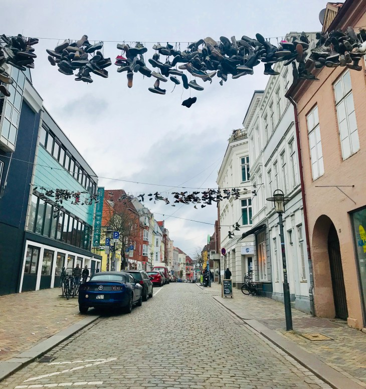 Rote Strasse Flensburg, Germany - TheWordrobe.com