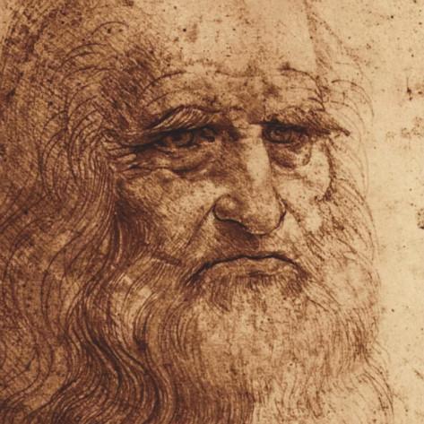 Leonardo Davinci knew...