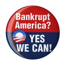 America is bankrupt!