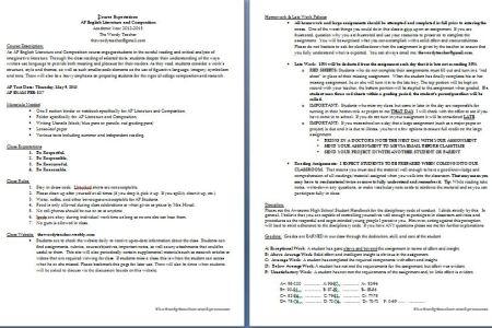 high school biology syllabus template » Full HD MAPS Locations ...