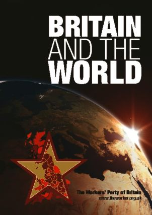 thumbnail of Britain and the World