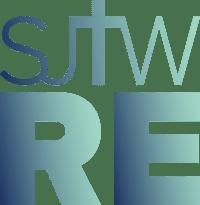 SJTW RE Logo