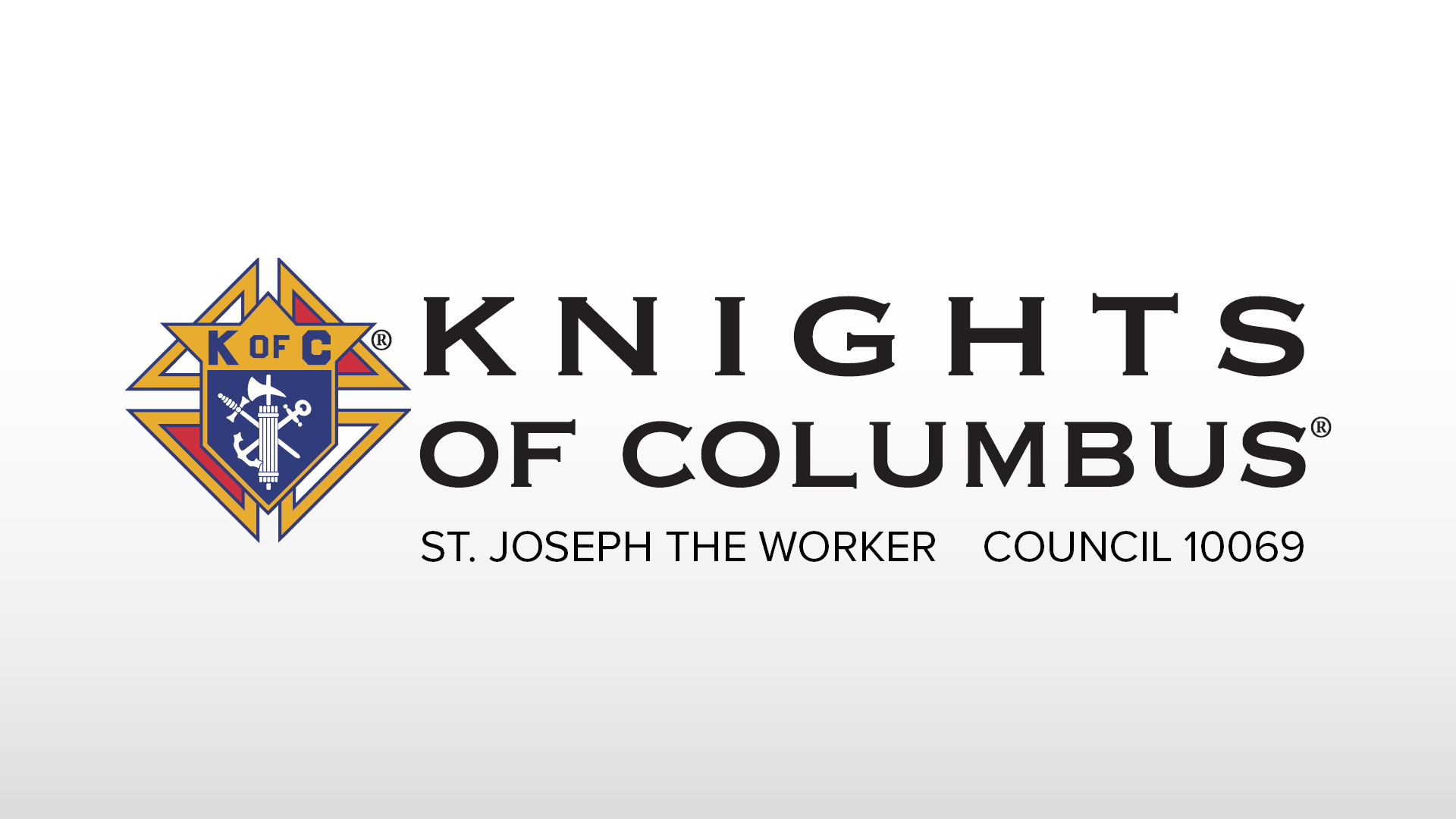 Knights Of Columbus Meeting St Joseph The Worker