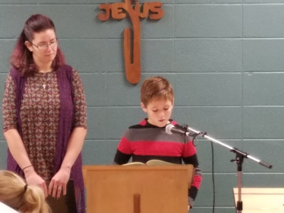 Children's Liturgy 3
