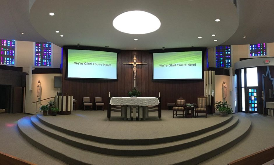 Church Screens