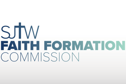Faith Formation Commission