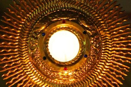 Adoration is the Safe Zone of Prayer