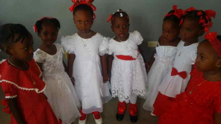 Our Sister Parish in Haiti