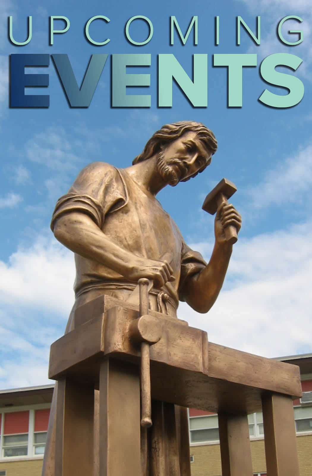 Upcoming Events at SJTW