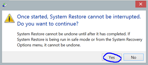 system restore cannot be interrupted, reset, restore, system, system restore windows 8, take windows 8 back in time, time machine windows 8, windows 8