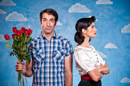 Finding your romantic soul mate
