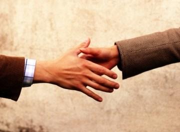 Good Buddies, Good Business Partners?