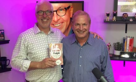 From Zero to Hero with Culture Change featuring John Waid