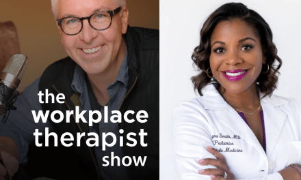 Finding Courage in 2020 with Dr. Shayna Smith