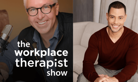 Living with Intention and Purpose with Dr. Ian Brooks