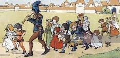 image of pied piper