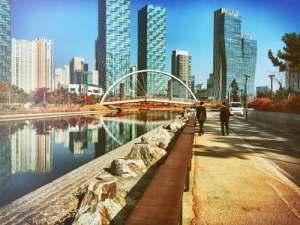 Incheon, Korea