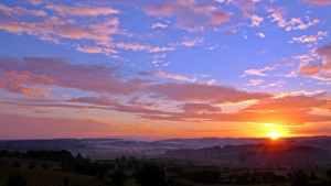 sunrise cherita