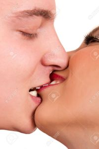 romantic-kiss-couple-in-love