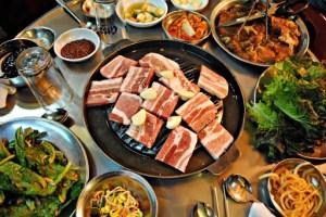 korean feast jpg