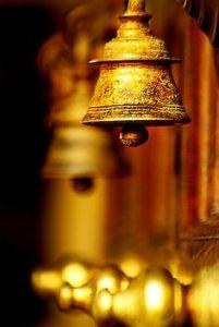 temple blog bell-zen