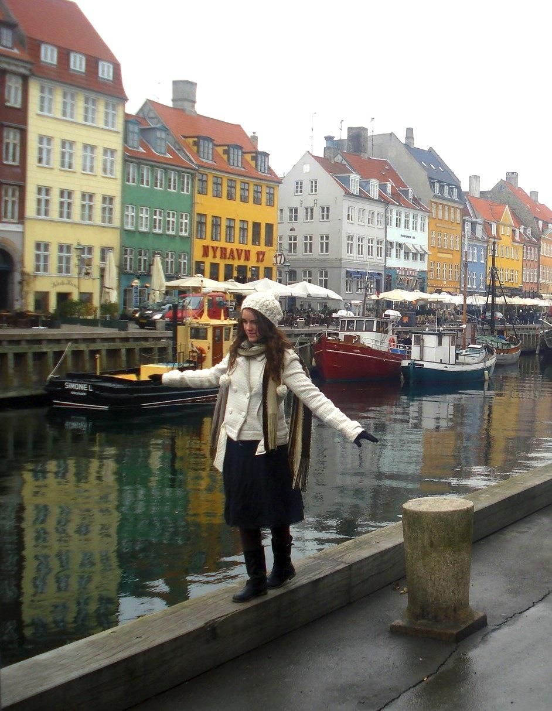 Nyhavn blog