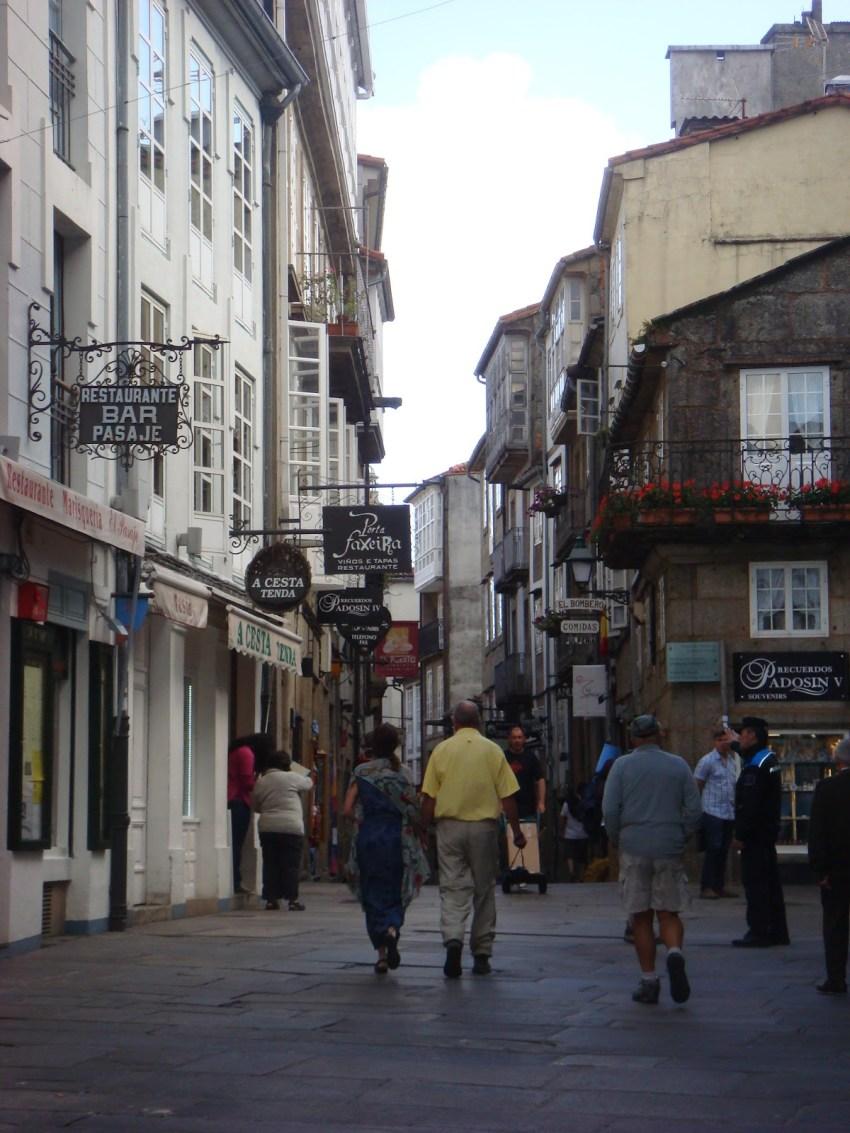 Santiago de Compostela 1
