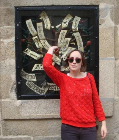 Santiago de Compostela 6
