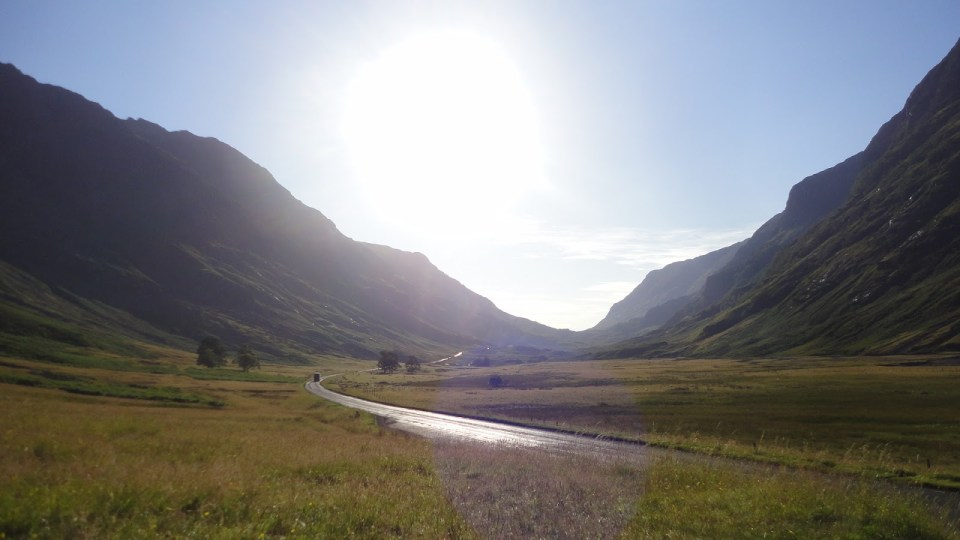 good morning glencoe