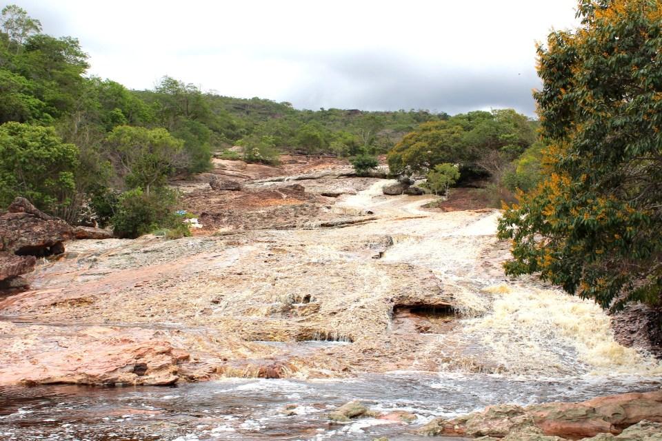 Cachoeira do Serrano 1