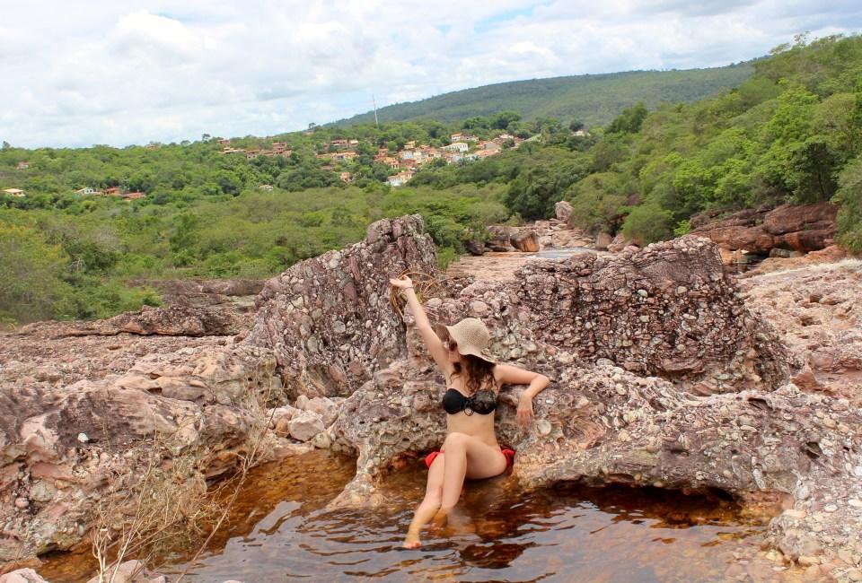 Cachoeira do Serrano 4