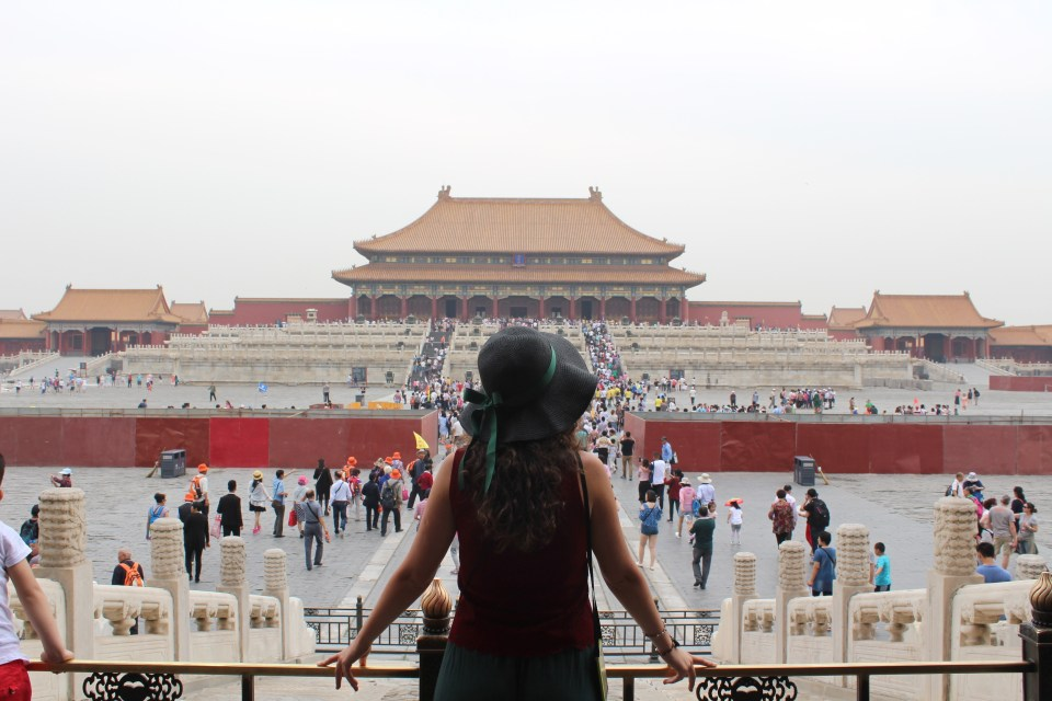 Forbidden City 0
