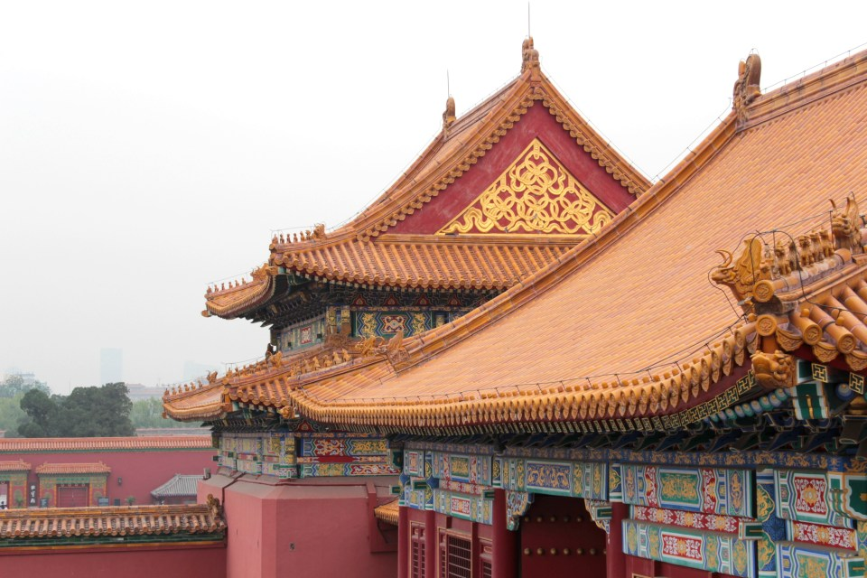 Forbidden City 6